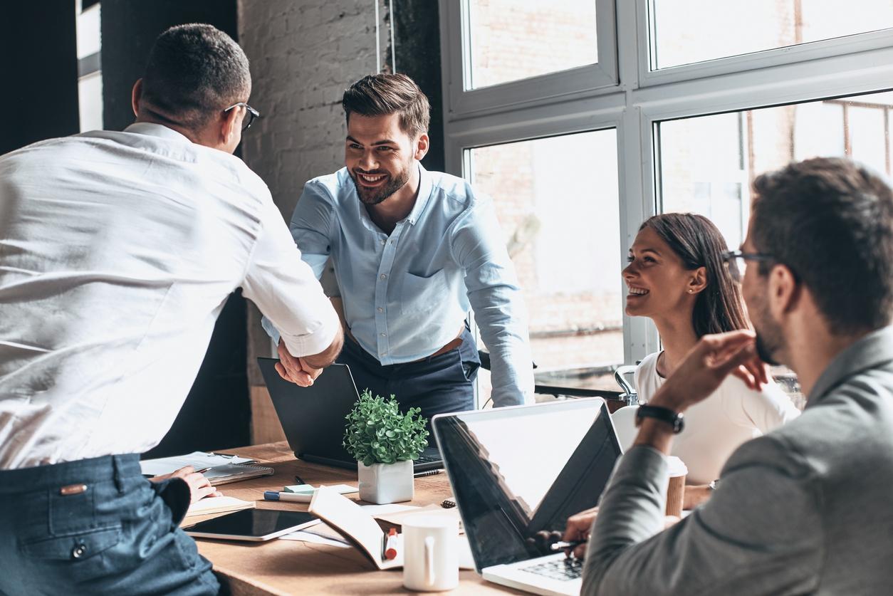 5 pilares da negociação bem sucedida