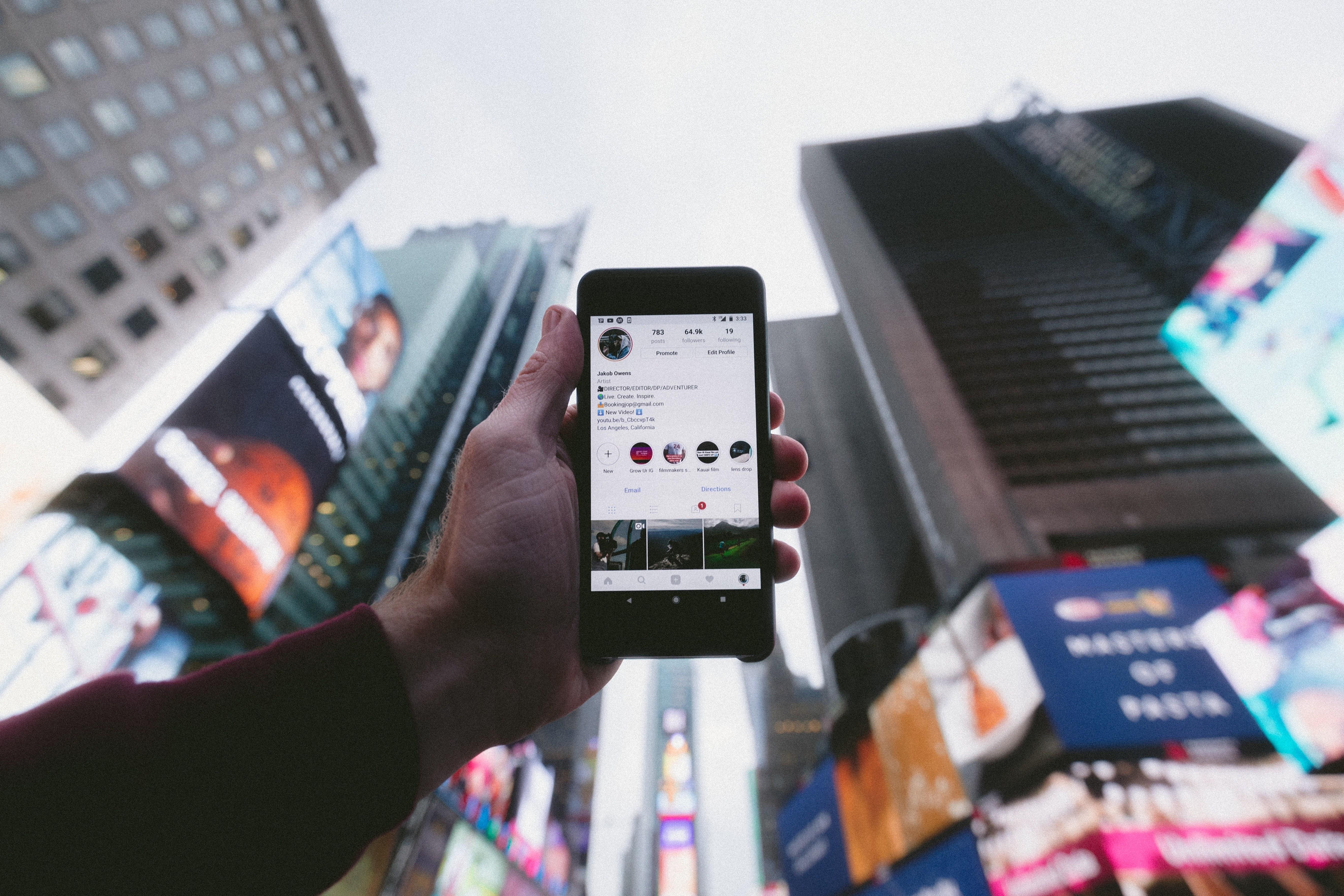 Como as marcas podem aproveitar a nova funcionalidade do Instagram Stories