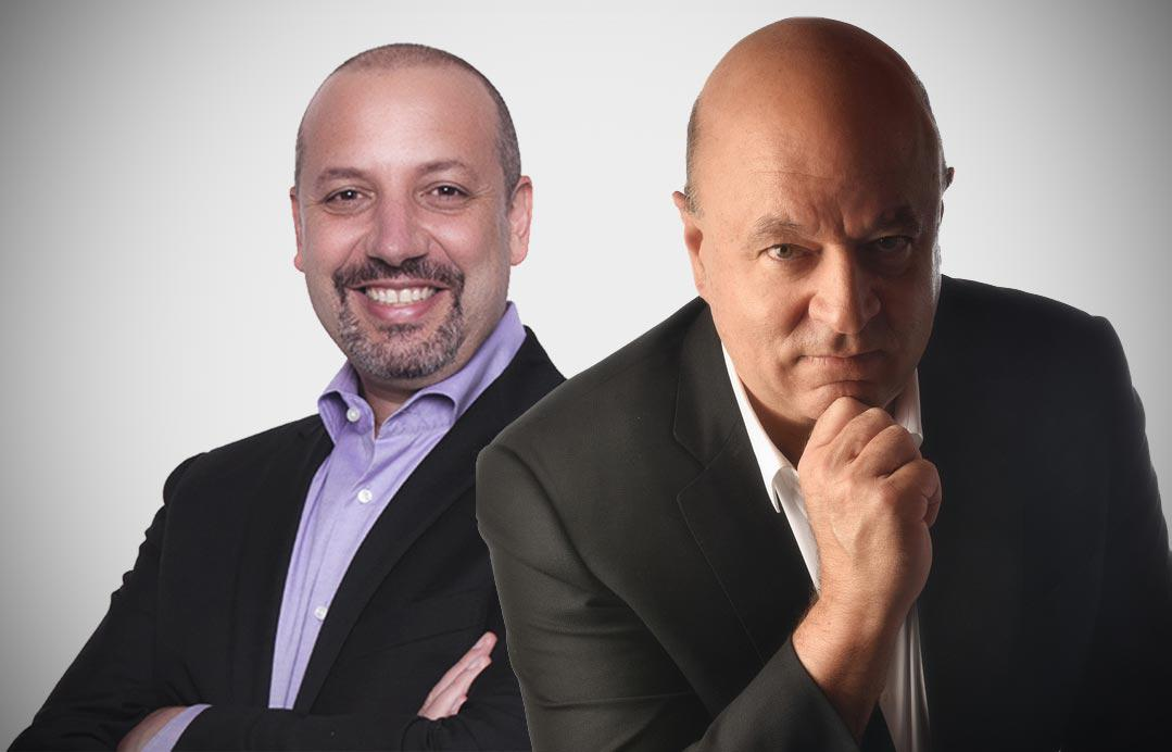 Sandro Magaldi (dir) e José Salibi Neto