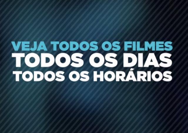 """Redes se unem e lançam """"Netflix"""" de ingressos de cinema"""