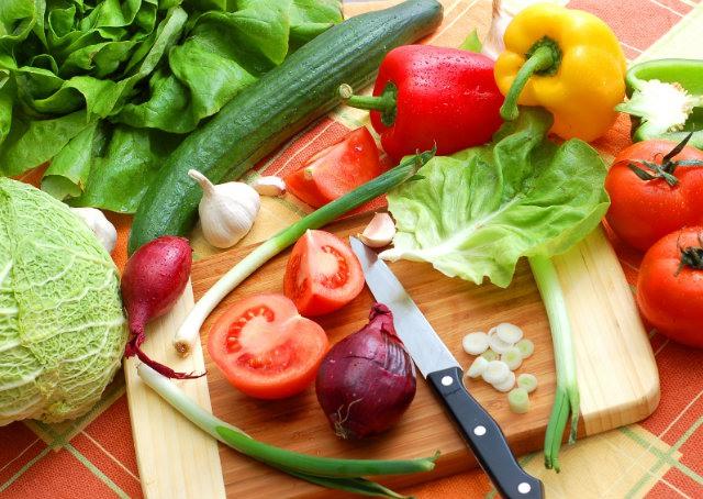 5 passos para garantir uma alimentação saudável
