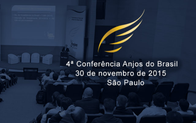 SP sedia 4ª Conferência Nacional Anjos do Brasil