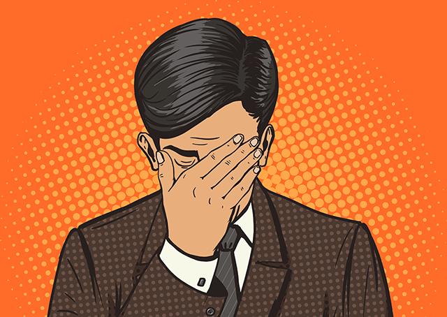 4 sinais de que você está cuidando de sua carreira feito um idiota