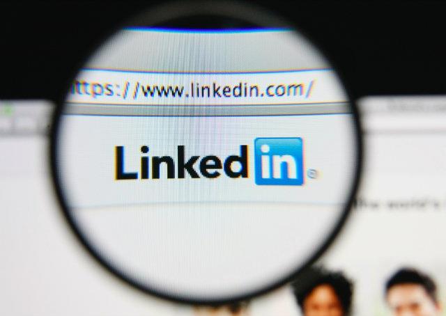 Como transformei o LinkedIn em meu escritório