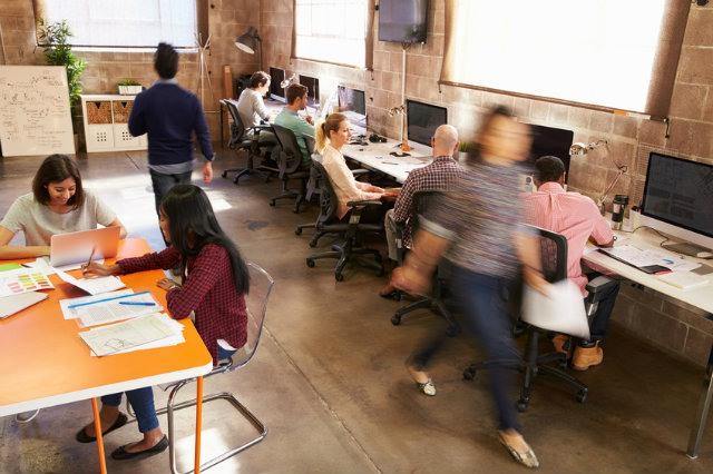 4 dicas para criar um ambiente inovador