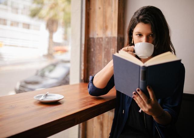 O segredo – nem tão secreto – para ler 200 livros por ano