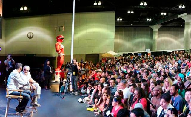 Comic Con: de encontro de fãs a negócio multimilionário