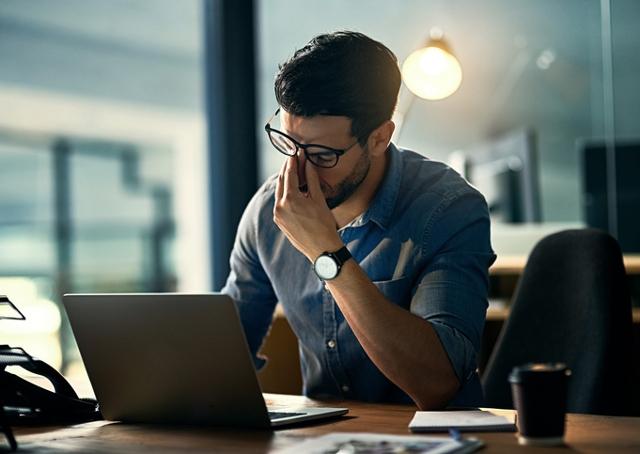 Crise prolongada provoca ansiedade e depressão em trabalhadores