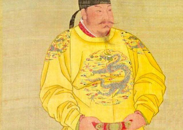 5 dicas de administração do maior imperador chinês