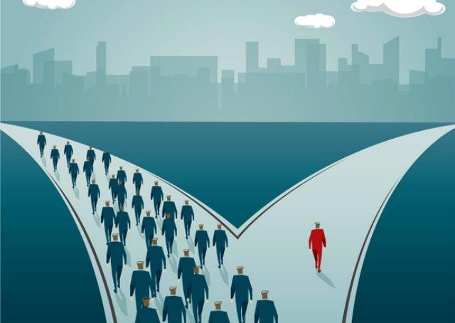 Por onde começar quando se deseja mudar de carreira?