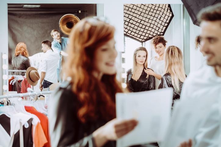 5 carreiras para quem quer trabalhar no mundo da moda