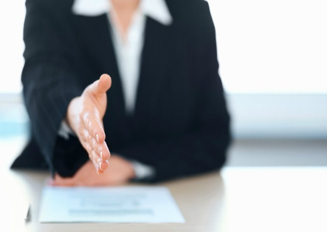 30 dicas para fazer uma entrevista de emprego