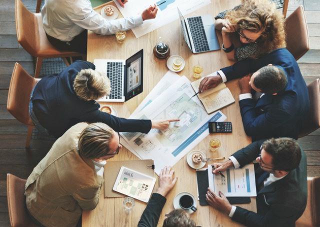 Seis dicas para tornar as reuniões de trabalho menos chatas e cansativas