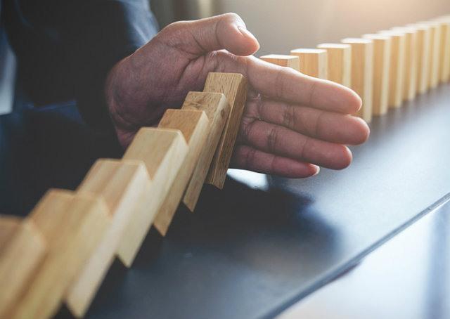 A reestruturação de empresas em tempos de crise