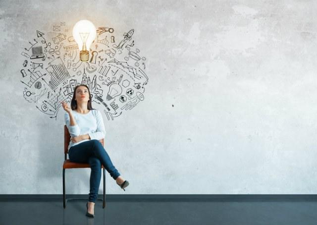 Como o design thinking pode ajudar a transformar o seu trabalho