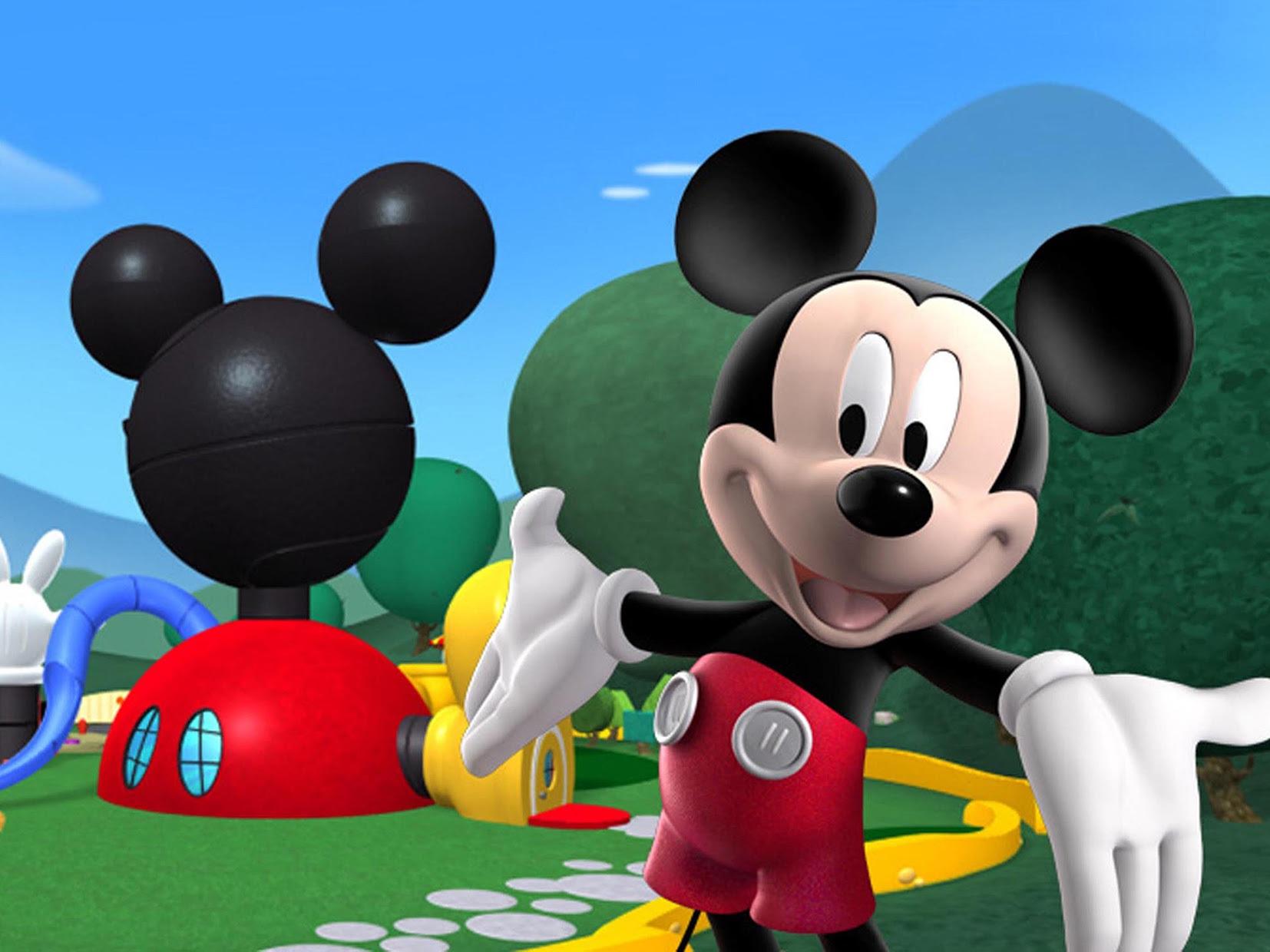 Mickey Mouse completa 90 anos: 10 curiosidades sobre o personagem