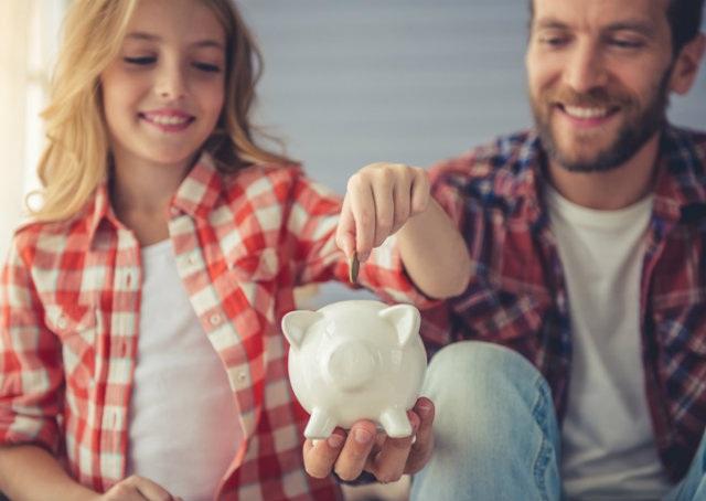 5 dicas para falar sobre dinheiro com as crianças