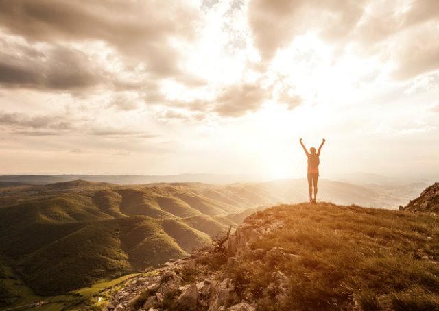 5 atitudes para fazer de 2019 o ano da superação