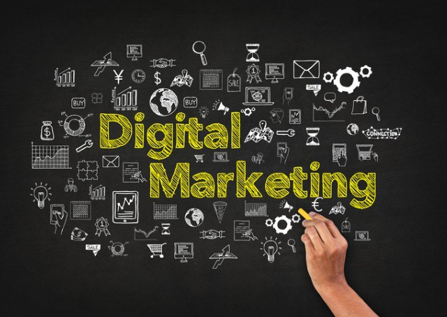 O que esperar do marketing digital em 2019?