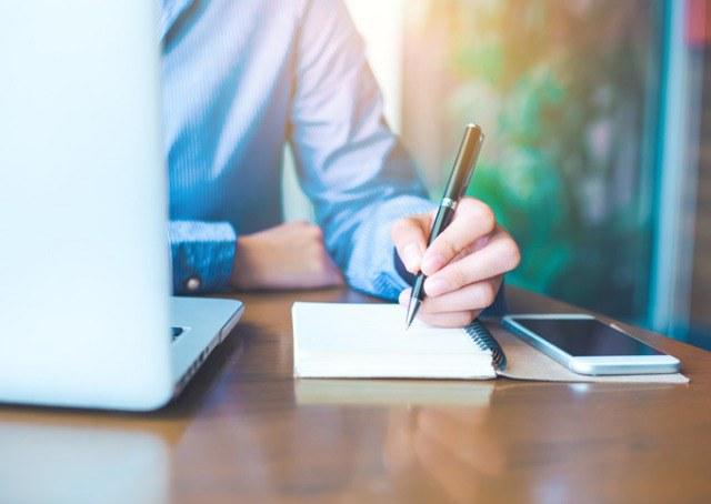 Que história você está escrevendo em sua carreira?