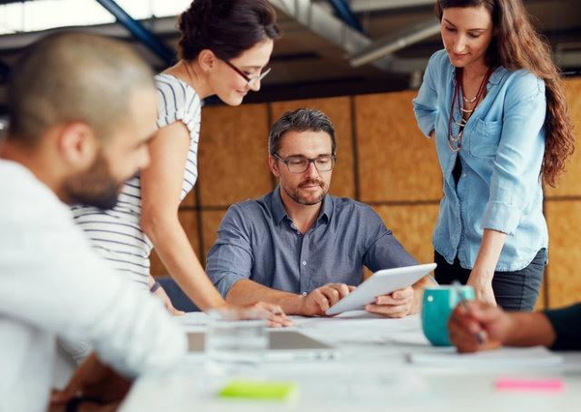 O futuro das empresas está na gestão do conhecimento