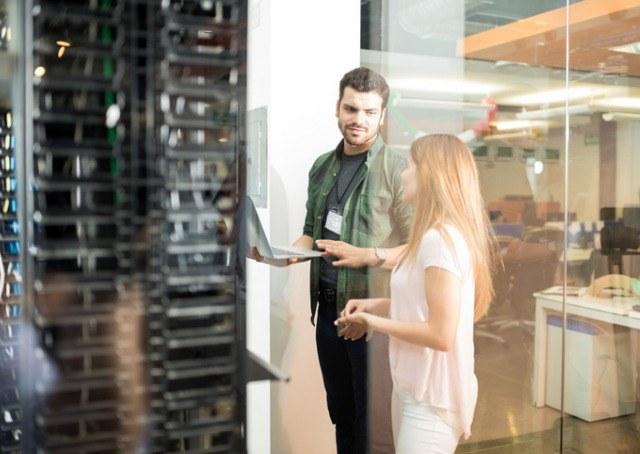 Oportunidades de negócios para o data center: baterias de UPS inteligentes