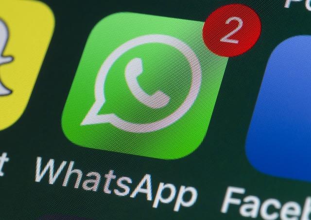 Grupo de WhatsApp do CFA é sucesso absoluto