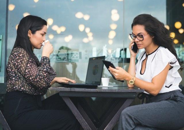 Seu negócio oferece Wi-Fi de qualidade aos clientes?