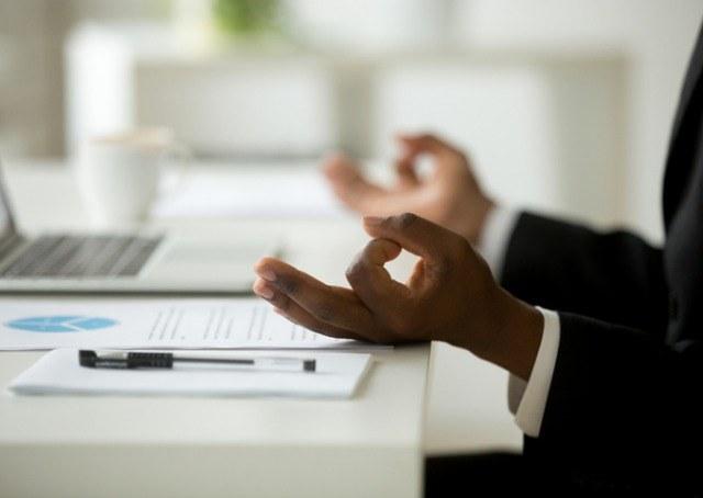 A importância da pausa para aumentar a produtividade