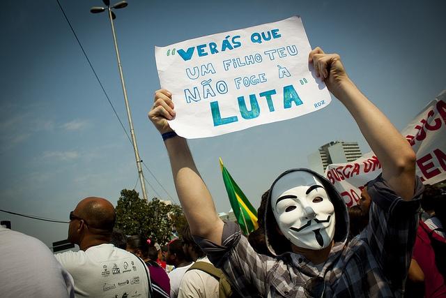 Como resolver os problemas do Brasil?