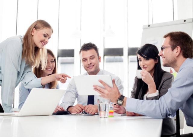 7 questões para melhorar a felicidade de seu funcionário