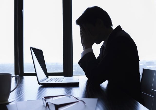 Sete em cada dez profissionais estão insatisfeitos com o trabalho