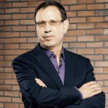 Carlos Wizard Martins: de volta ao jogo
