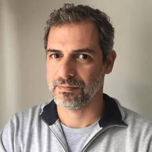 Fábio Seixas: entre camisetas e bitcoins
