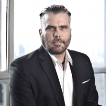 Frederico Lapenda: o brasileiro que conquistou Hollywood