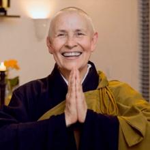 Sucesso e felicidade: uma conversa com a Monja Coen