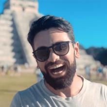 Pedro Sobral: o mestre jedi do tráfego online