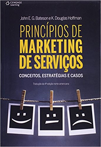 Princípios de Marketing e Serviços