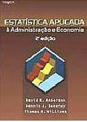 Estatistica Aplicada: à Administração e Economia