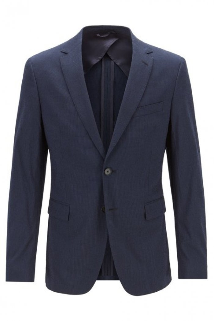 SLIM - FIT BLAZER HUGO BOSS NOBIS6 475