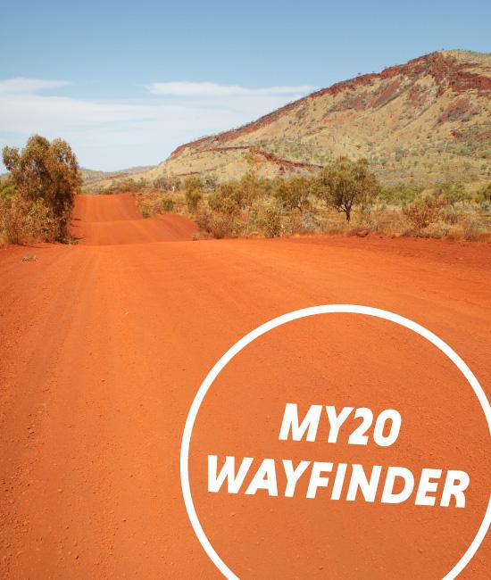 MY20 Wayfinder
