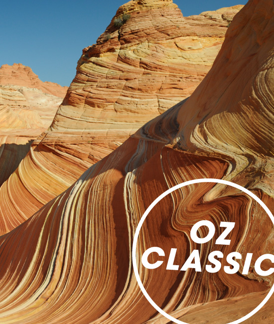 Oz Classic