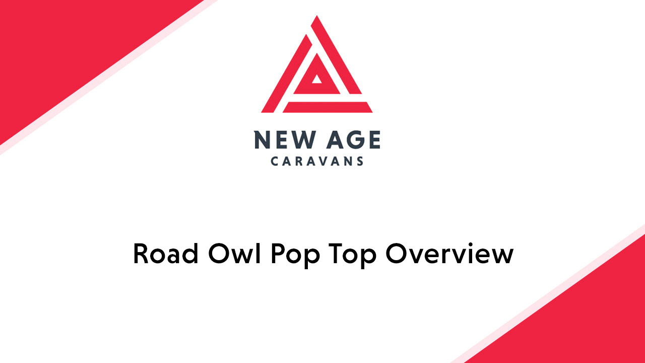 Road Owl Pop Top