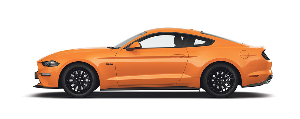 Orange Fury