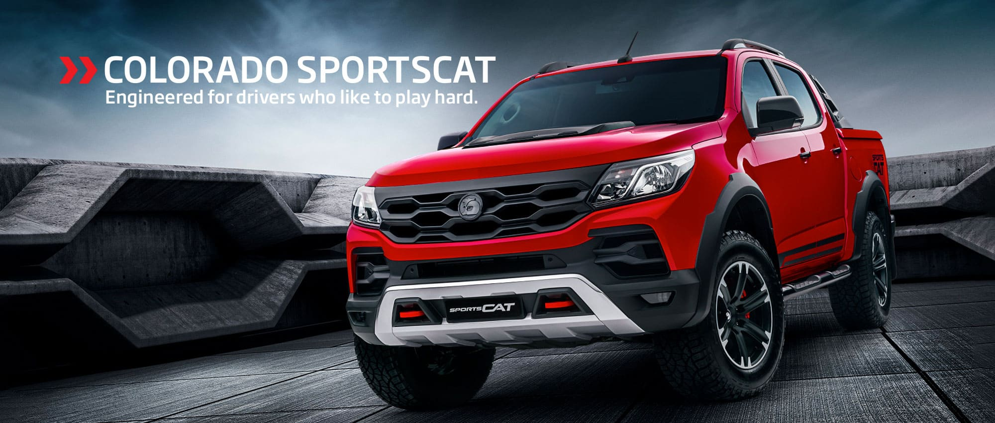 Sportcat