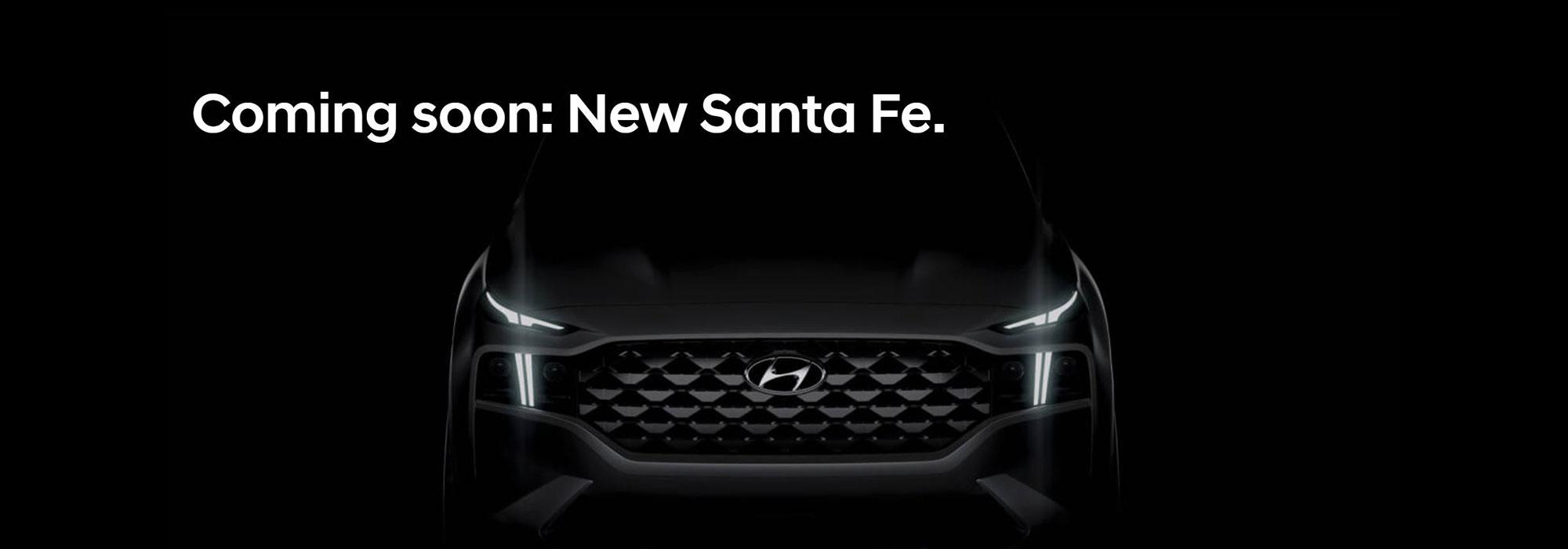 New Santa Fe