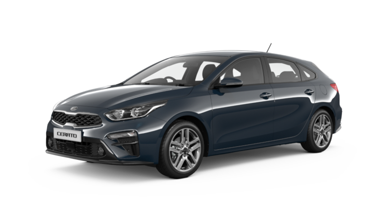 cerato with safety pack