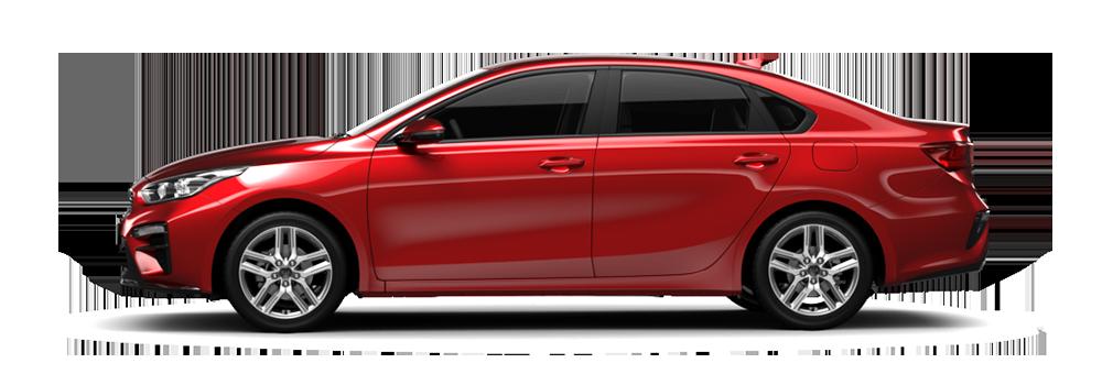Kia Cerato Sedan