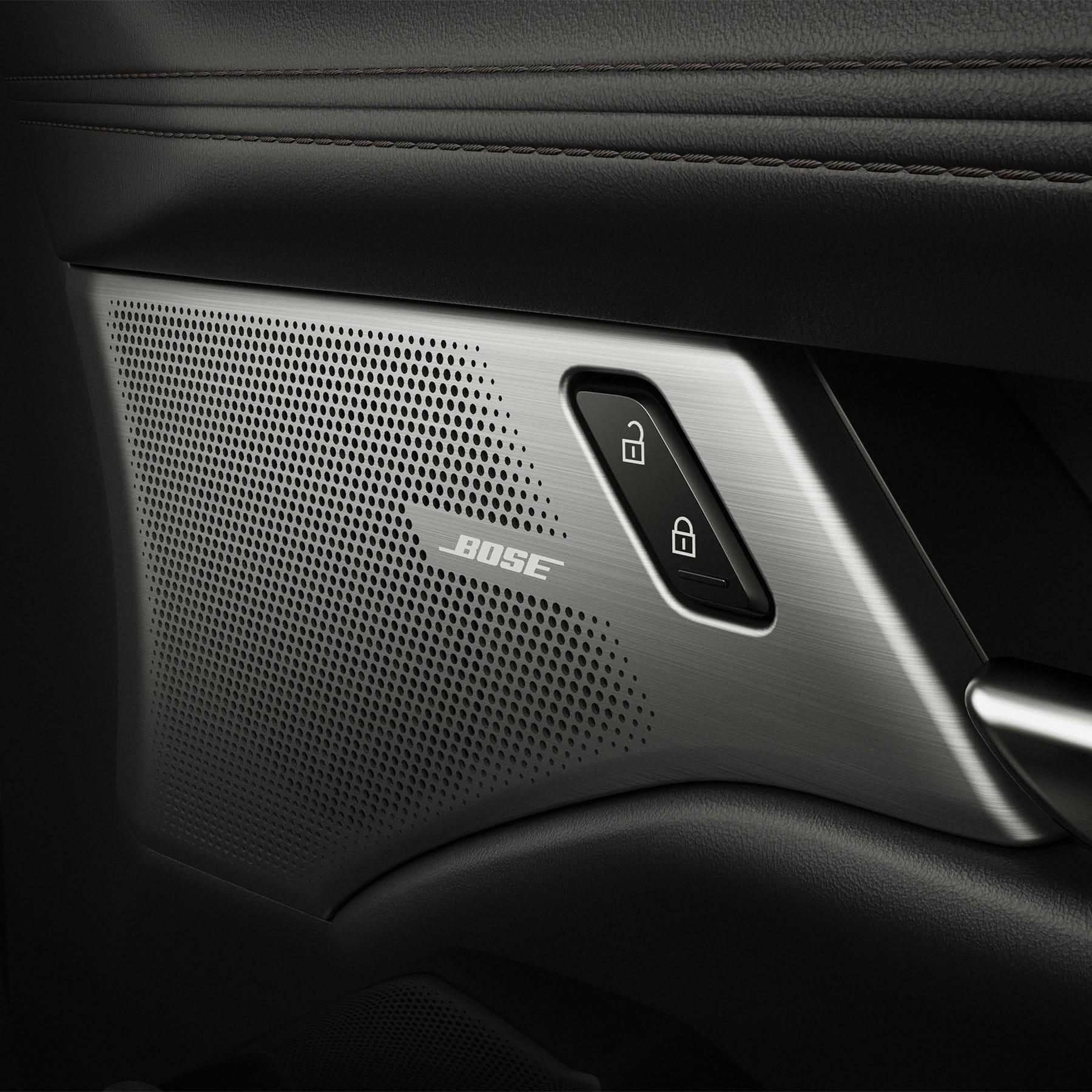 Bose® Sound System