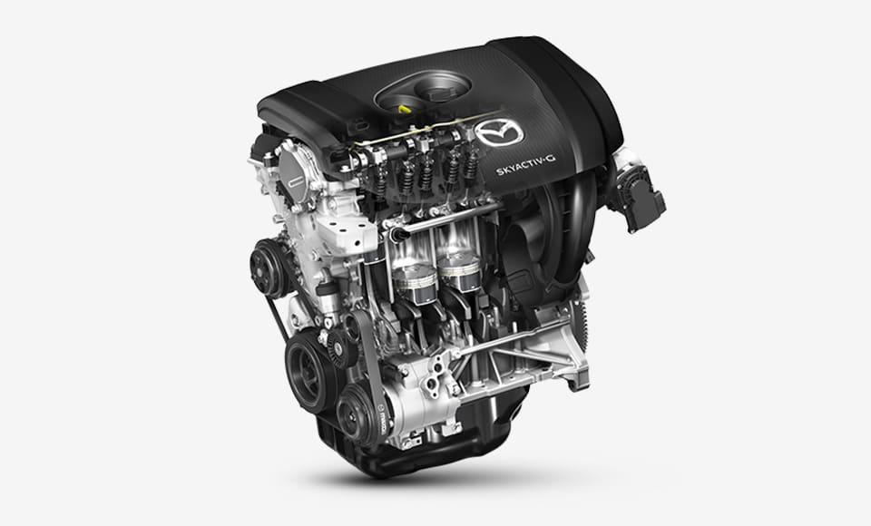 2.5L ENGINE